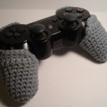 Playstation 3 Cozy - Side Angle