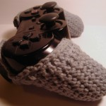 PS3 Controller Cozy - Side View
