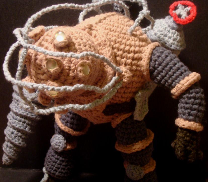 Amigurumi Dinosaur Free Crochet Patterns | 728x828